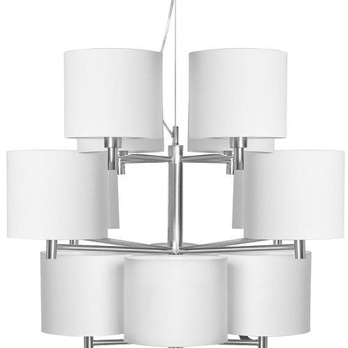 Design lysekrone - Bonn (flere farger)