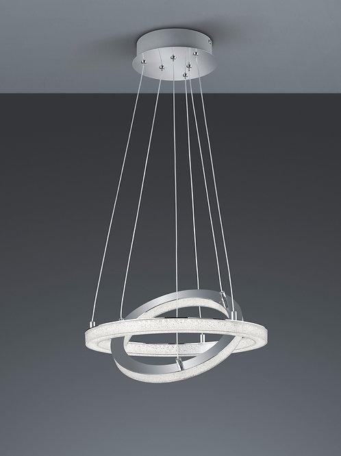 Design hengelampe LED - Chalet