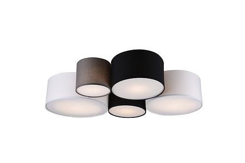 Design taklampe - Hotel