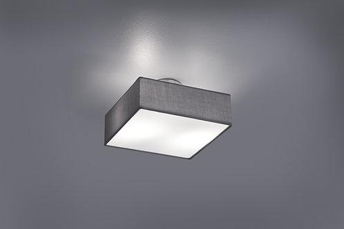 Design taklampe grå - Embassy