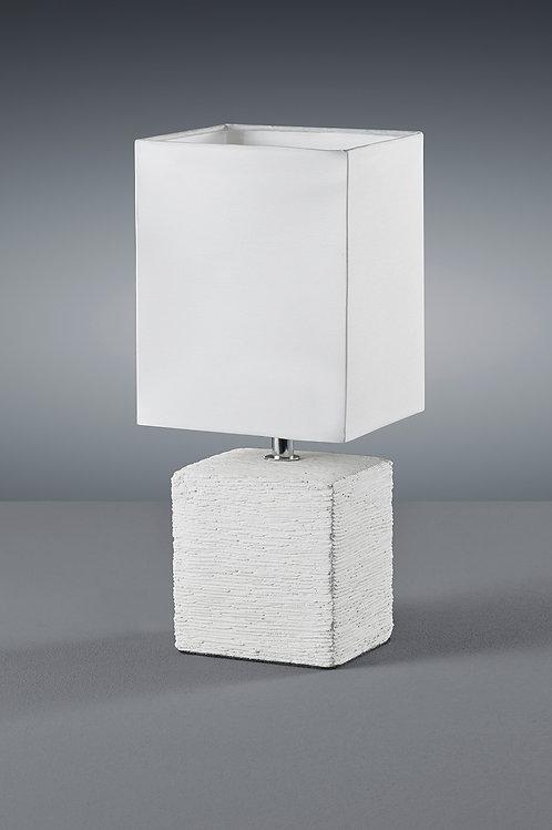 Bordlampe hvit - Ping