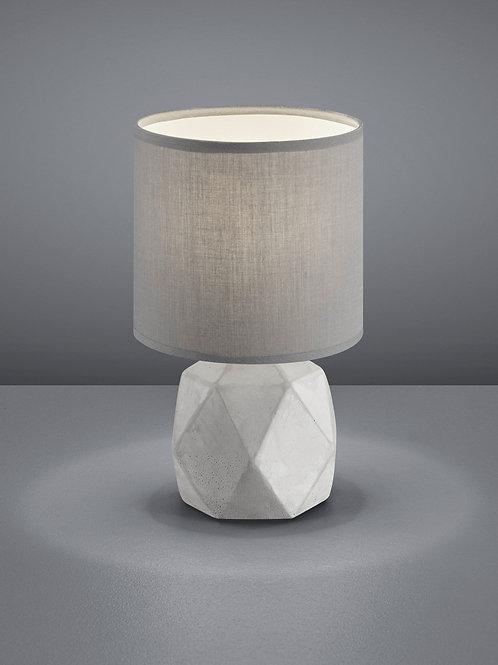 Bordlampe grå - Pike