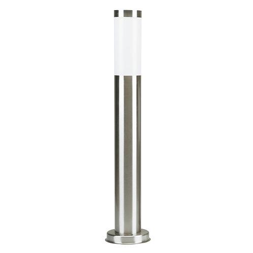 Design hagelampe rustfritt stål - Lech 2