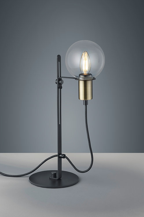 Design bordlampe - Nacho