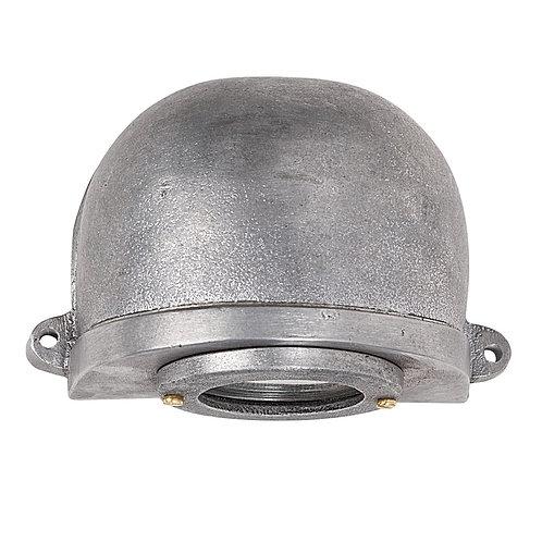 Vegglampe aluminium - Dusky