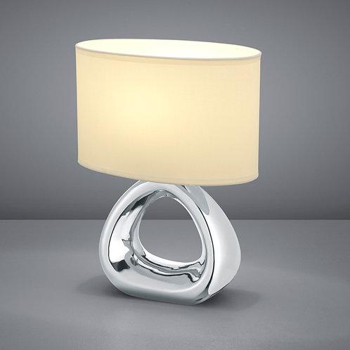 Bordlampe hvit - Gizeh