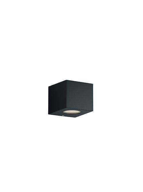 Vegglampe svart - Cordoba