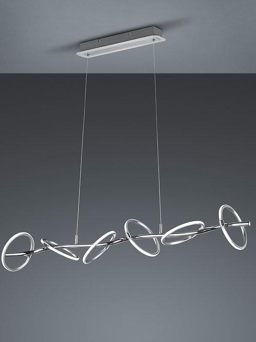 Hengelampe LED - Olympus