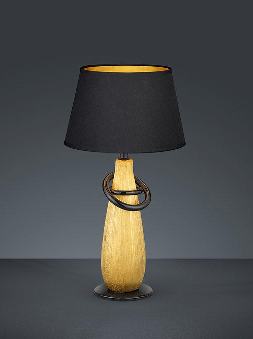 Bordlampe svart - Thebes