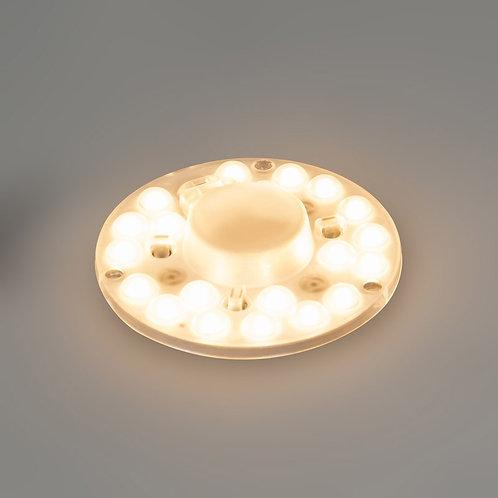 LED modul 10W 220V 2700K