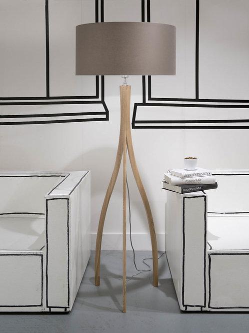 Design gulvlampe - Montreal (flere farger)