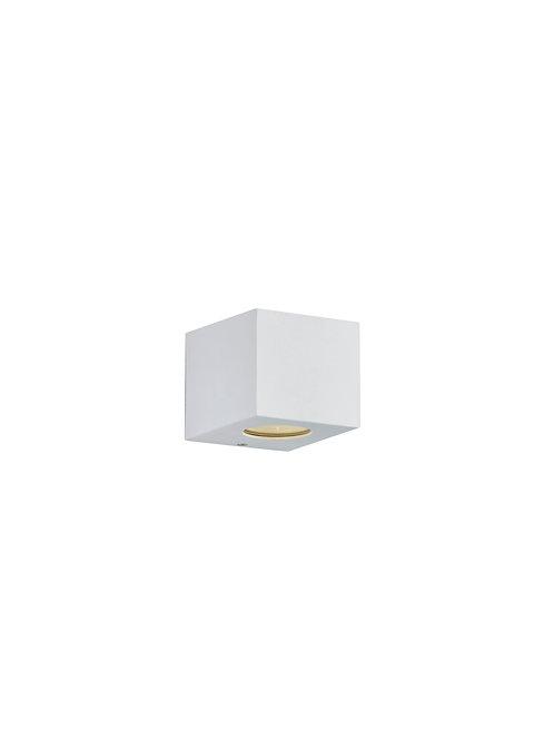 Vegglampe hvit - Cordoba
