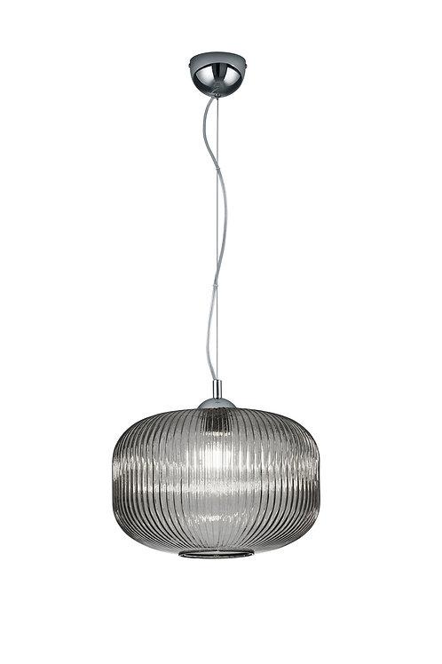 Design hengelampe grå - Kilian