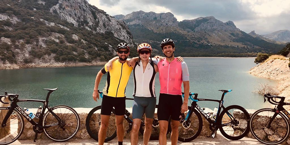 6 Days Mallorca Cycling Camp