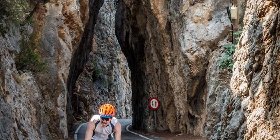 4 Days Mallorca Cycling Camp