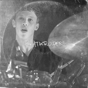 Kratkruipers #19: Lander Gyselinck