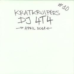Kratkruipers #10: DJ 4T4