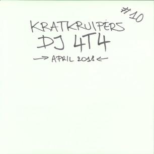 Kratkruipers #10 - DJ 4T4
