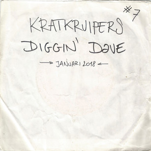 Kratkruipers #7 - Diggin' Dave