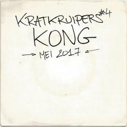 Kratkruipers: Kong