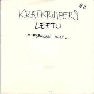 Kratkruipers #8 - Lefto