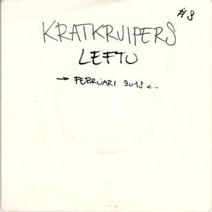 Kratkruipers #8 - Lefto
