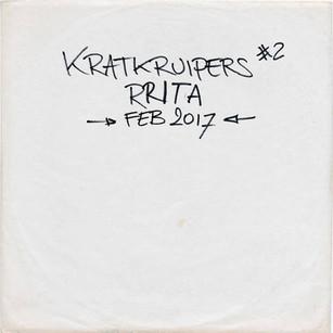 Kratkruipers #2 - Rrita Jashari