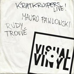 Visual Vinyl: Mauro Pawlowski & Rudy
