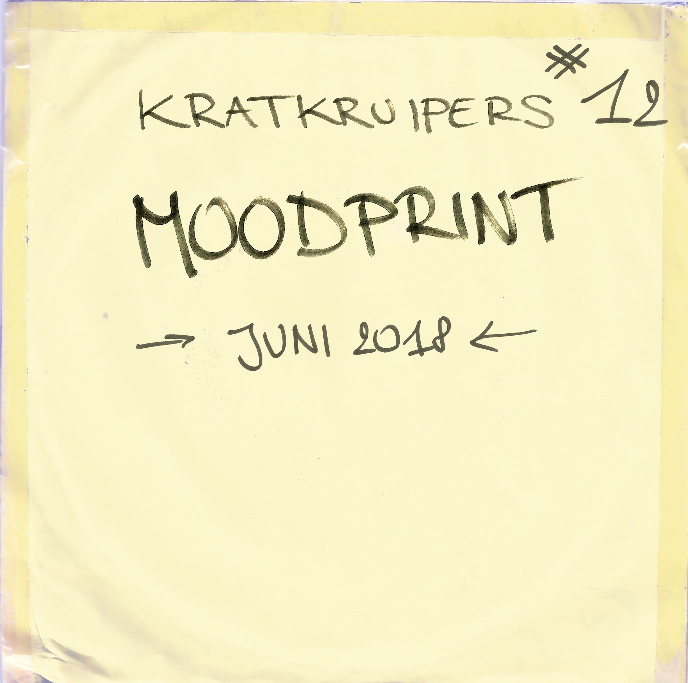 Kratkruipers: Moodprint