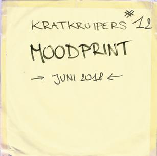Kratkruipers #12: Moodprint