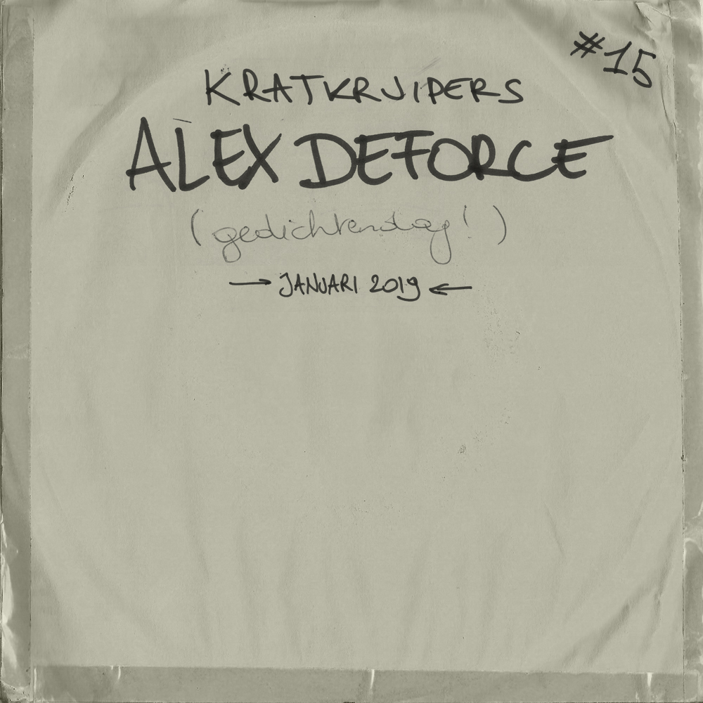 Kratkruipers---Alex-Deforce