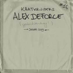 Kratkruipers---Alex-Deforce