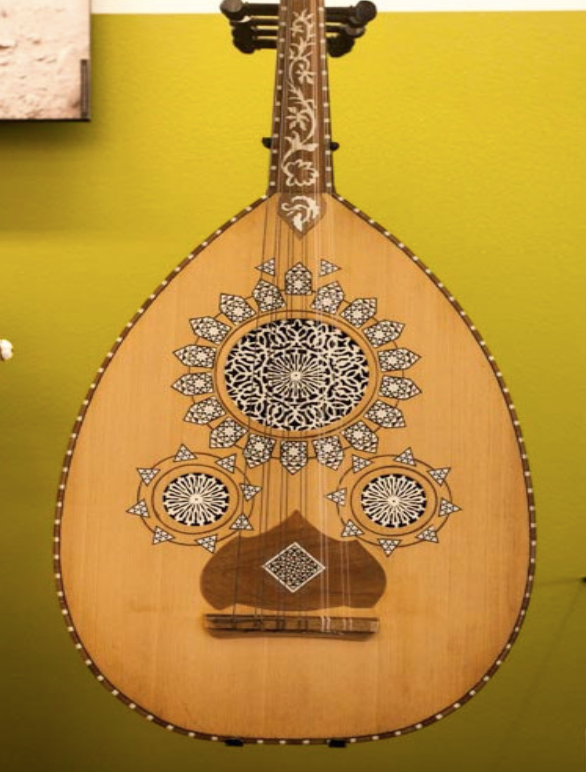 Instruments of Exchange: The Impact of the Middle East on Western Music