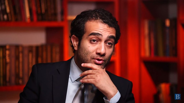 Islamic Exceptionalism: An Interview with Shadi Hamid
