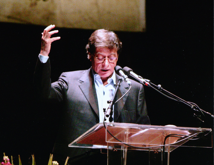 Poetic Justice: Mahmoud Darwish's Vision of Palestinian-Israeli Coexistence in the Holy Land