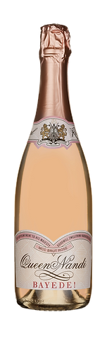 Bayede - Wines Large_Queen Nandi Brut Ro