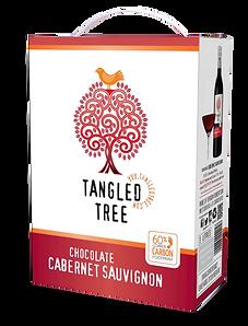 Tangled Tree 3L Chocolate Cabernet Sauvi
