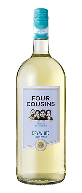 Four Cousins 1.5L Dry White.png