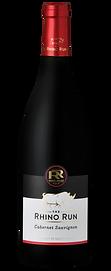 The Rhino Run Cabernet Sauvignon 2015 NV