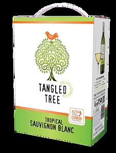 Tangled Tree 3L Tropical Sauvignon Blanc