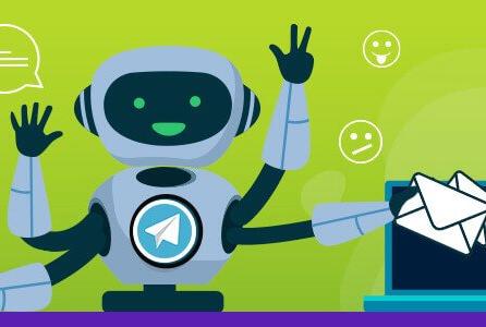 Alumnet launches Telegram Bot