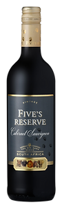Five_s Reserve Cabernet Sauvignon (2mb).