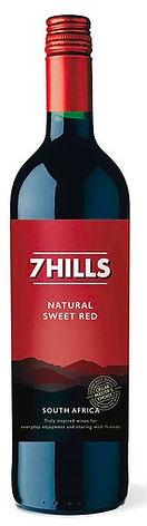 7 hills Sweet red 750ml.jpeg