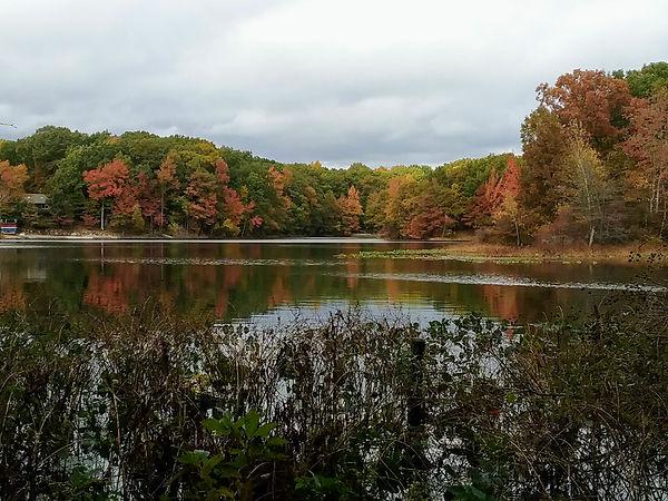 orbach lake_lofaso