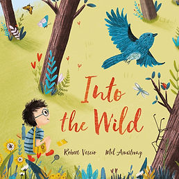 Into the Wild cover.jpg