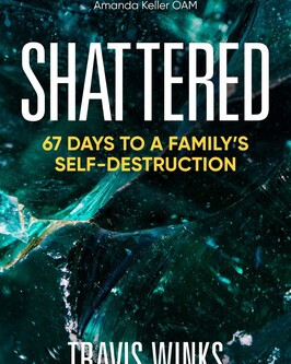 Book review: Shattered, by Travis Winks