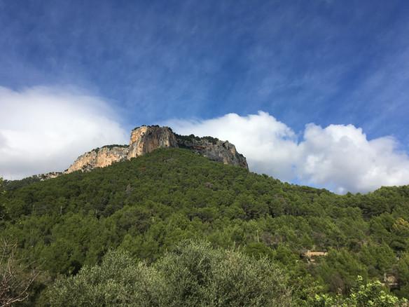 Alaro - Castell d'Alaro