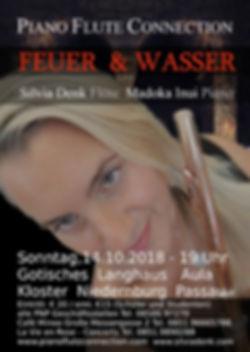 Feuer &Wasser flyer 14.10.1 -silvia Kopi
