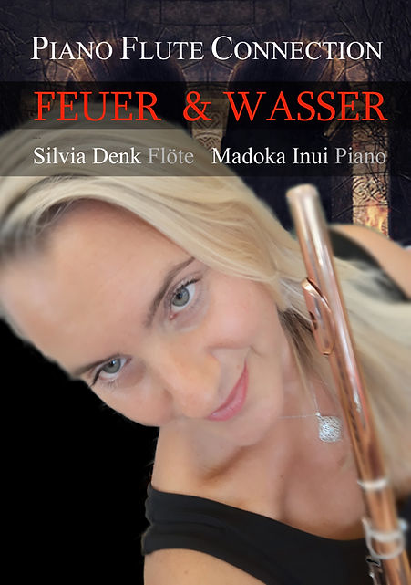 Feuer &Wasser flyer 14.10.1 -silvia flye