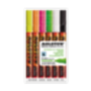 ONE4ALL-ACRYLIC-MARKER_127HS-(2mm)-NEON_